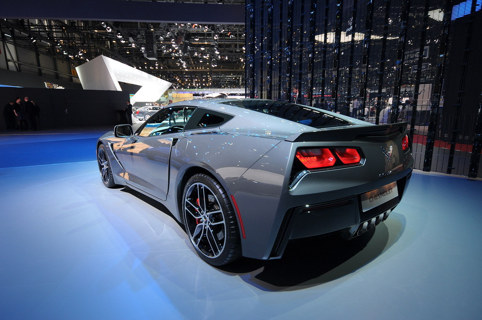 chevrolet corvette stingray picture 622149 car review top speed. Cars Review. Best American Auto & Cars Review