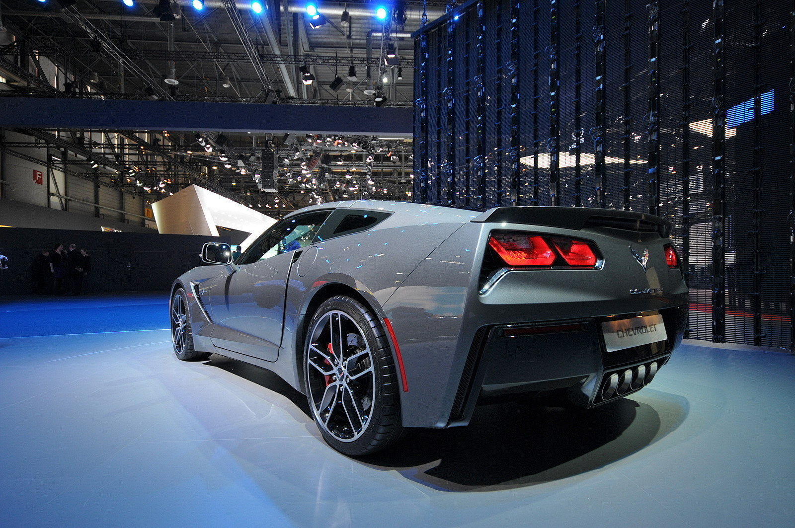 chevrolet corvette stingray picture 622150 car review top speed. Cars Review. Best American Auto & Cars Review