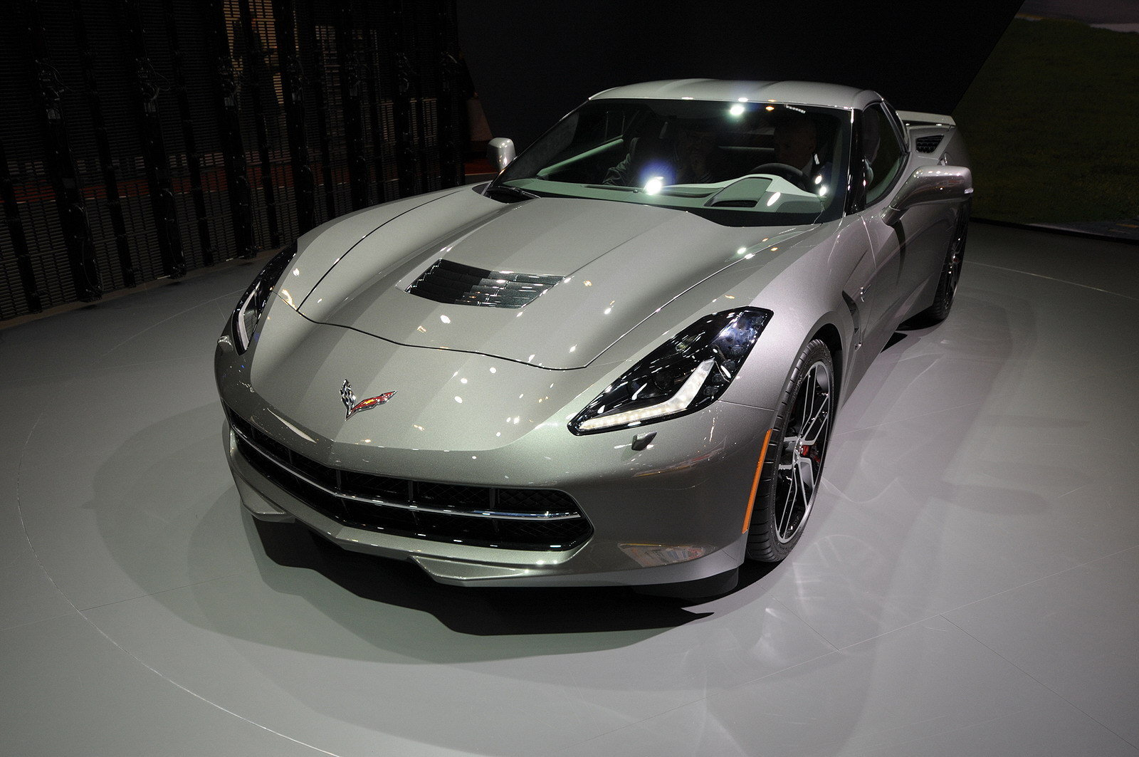 chevrolet corvette stingray picture 622142 car review top speed. Cars Review. Best American Auto & Cars Review