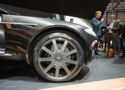 Aston Martin Predicts Its First SUV To Become Its Best-Seller - image 621909