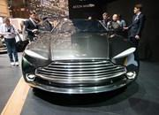 Aston Martin Predicts Its First SUV To Become Its Best-Seller - image 621911