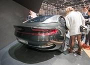 Aston Martin Predicts Its First SUV To Become Its Best-Seller - image 621912