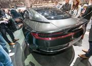 Aston Martin Predicts Its First SUV To Become Its Best-Seller - image 621914
