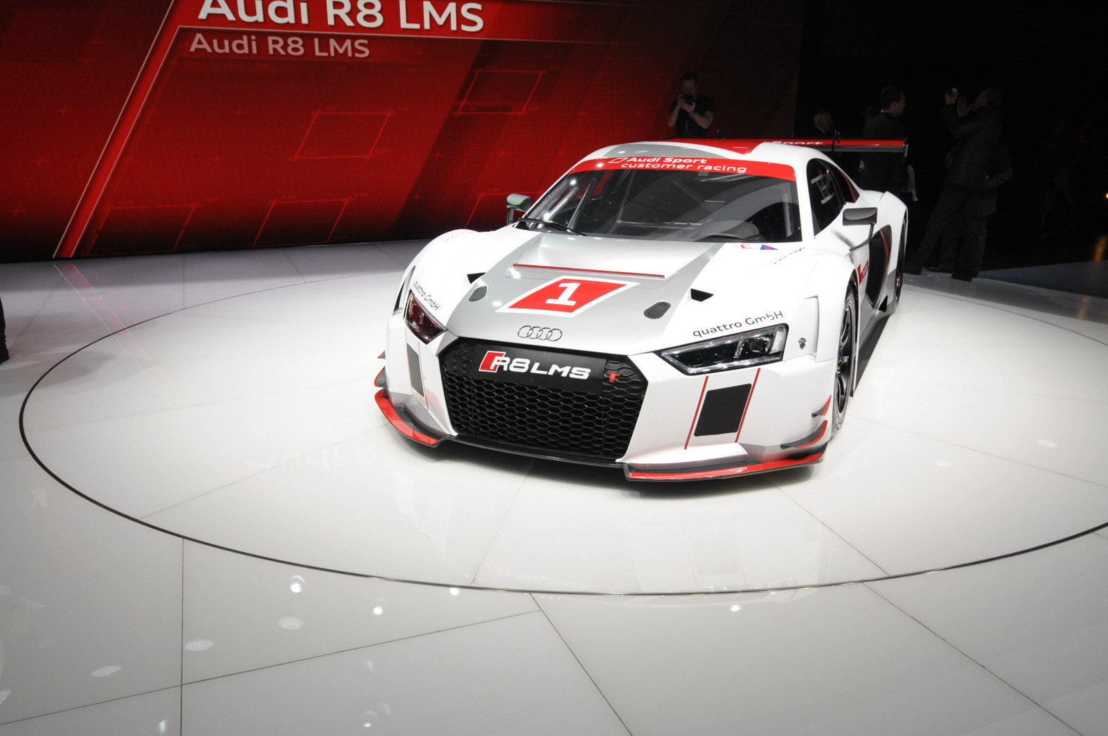2015 audi r8 lms picture 621916 car review top speed. Black Bedroom Furniture Sets. Home Design Ideas