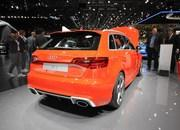 2015 Audi RS3 - image 621956
