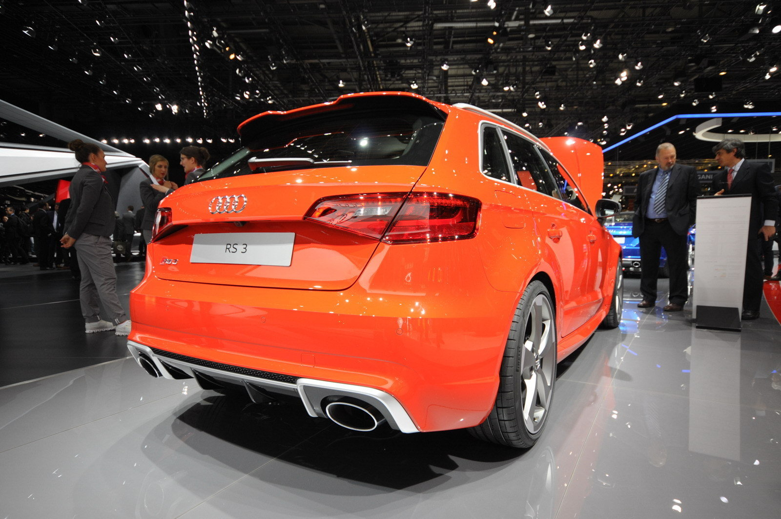 2015 audi rs3 picture 621957 car review top speed. Black Bedroom Furniture Sets. Home Design Ideas