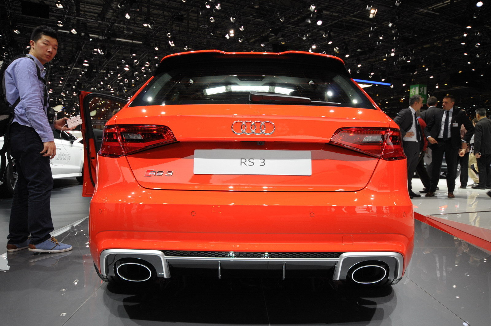2015 audi rs3 picture 621959 car review top speed. Black Bedroom Furniture Sets. Home Design Ideas