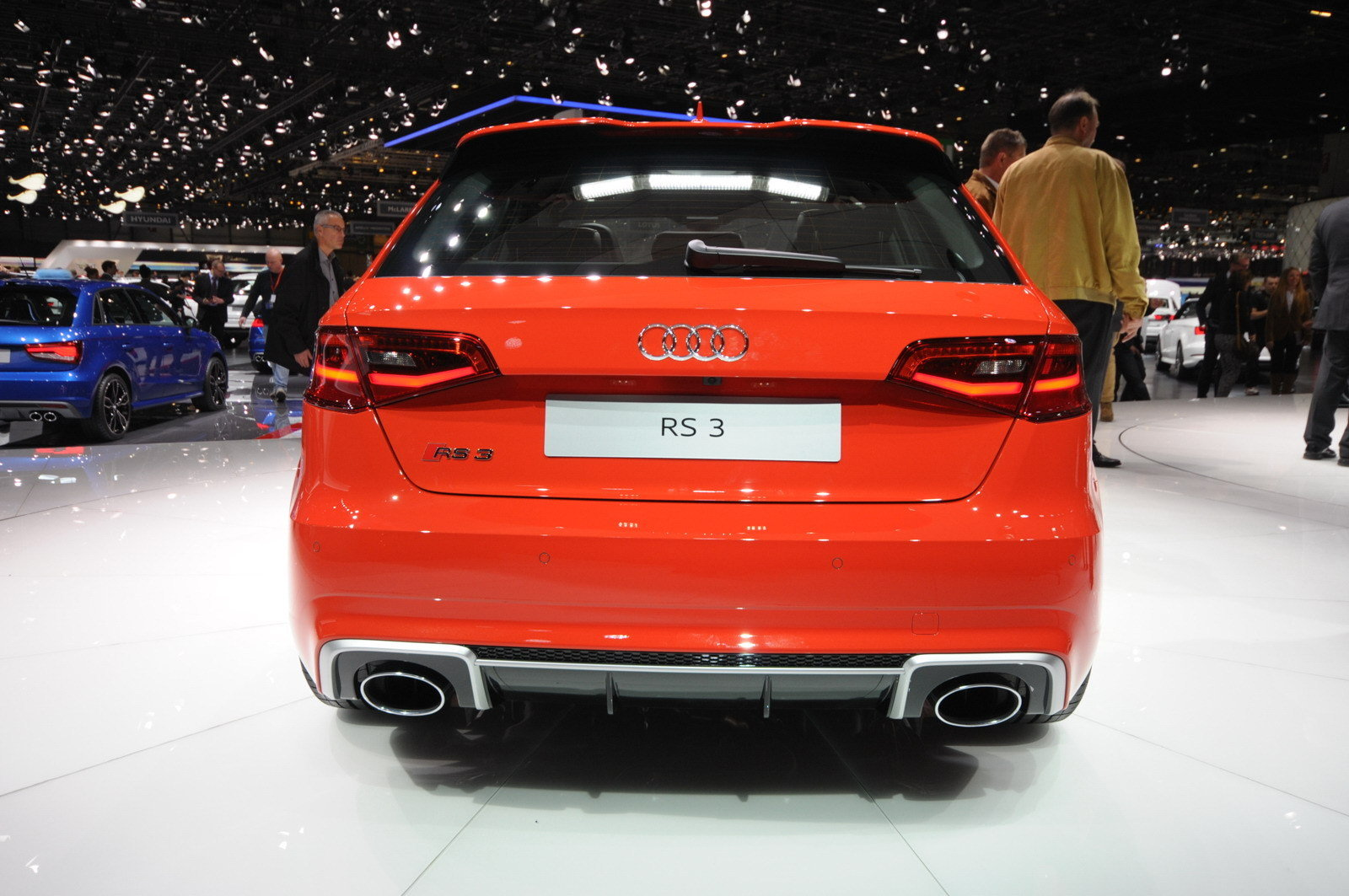 2015 audi rs3 picture 621962 car review top speed. Black Bedroom Furniture Sets. Home Design Ideas