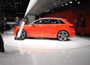 2015 Audi RS3 - image 621963