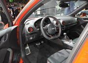 2015 Audi RS3 - image 621964