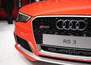 2015 Audi RS3 - image 621970