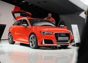 2015 Audi RS3 - image 621947