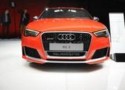2015 Audi RS3 - image 621949