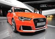 2015 Audi RS3 - image 621950