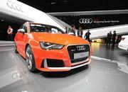 2015 Audi RS3 - image 621952