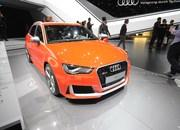 2015 Audi RS3 - image 621953