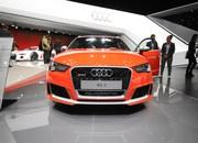 2015 Audi RS3 - image 621954