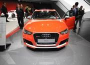 2015 Audi RS3 - image 621955