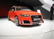 2015 Audi RS3 - image 621946