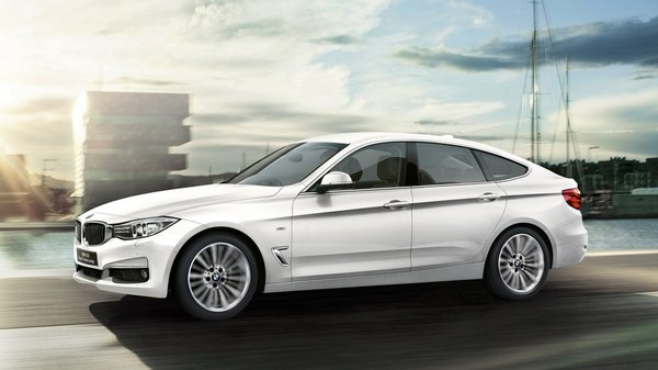 2015 bmw 3 series gran turismo luxury lounge edition car review top speed. Black Bedroom Furniture Sets. Home Design Ideas