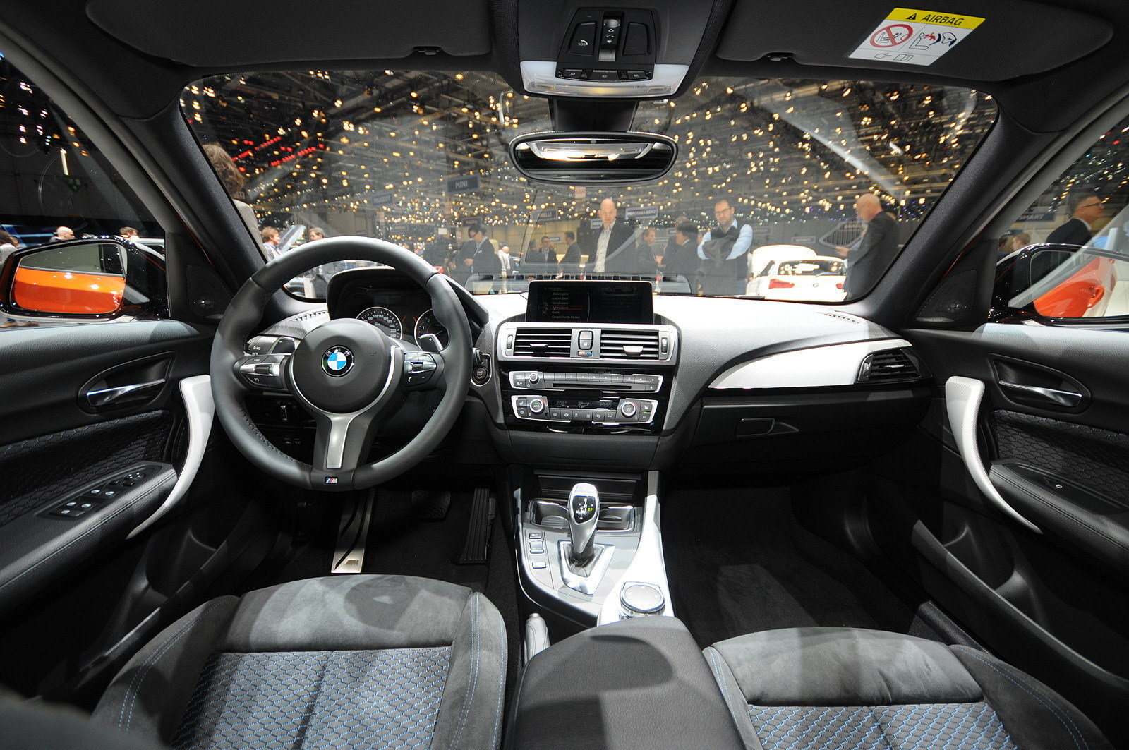 2015 bmw m135i picture 622065 car review top speed. Black Bedroom Furniture Sets. Home Design Ideas