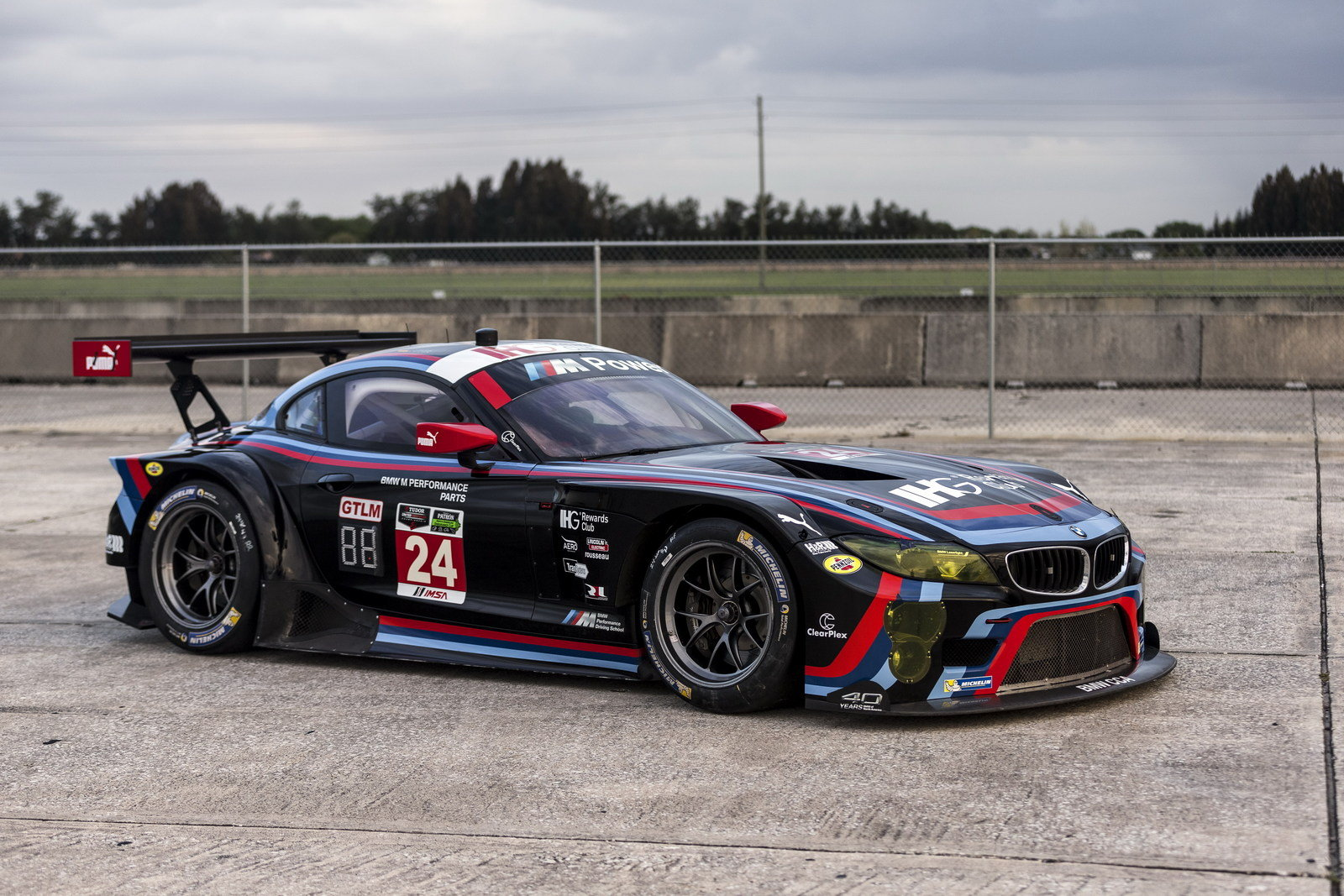 2015 bmw z4 gtlm picture 621738 car review top speed. Black Bedroom Furniture Sets. Home Design Ideas