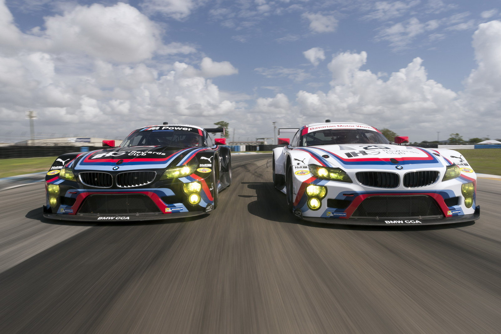 2015 Bmw Z4 Gtlm Picture 621720 Car Review Top Speed
