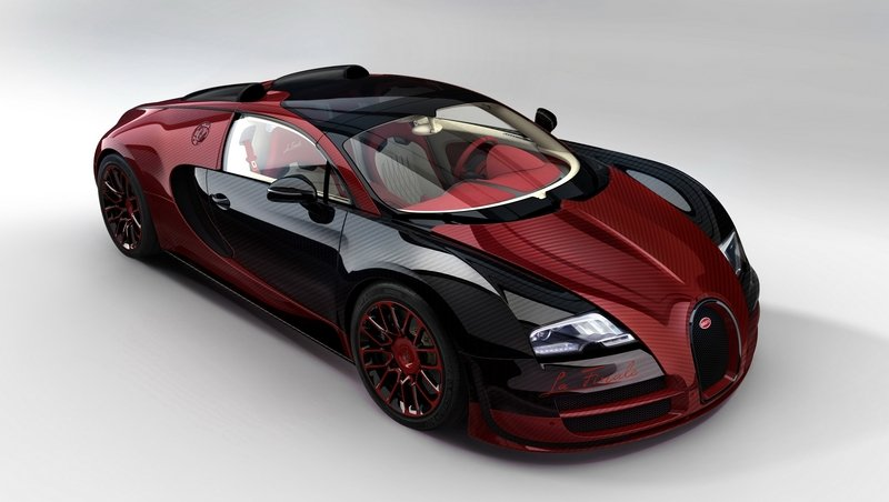 "2015 Bugatti Veyron Grand Sport Vitesse ""La Finale"" High Resolution Exterior - image 619471"