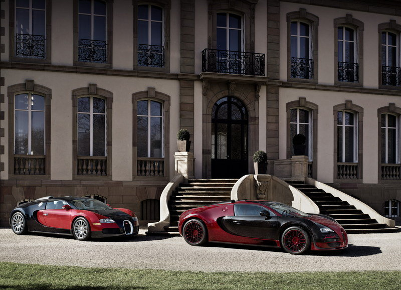 "2015 Bugatti Veyron Grand Sport Vitesse ""La Finale"" High Resolution Exterior - image 619453"