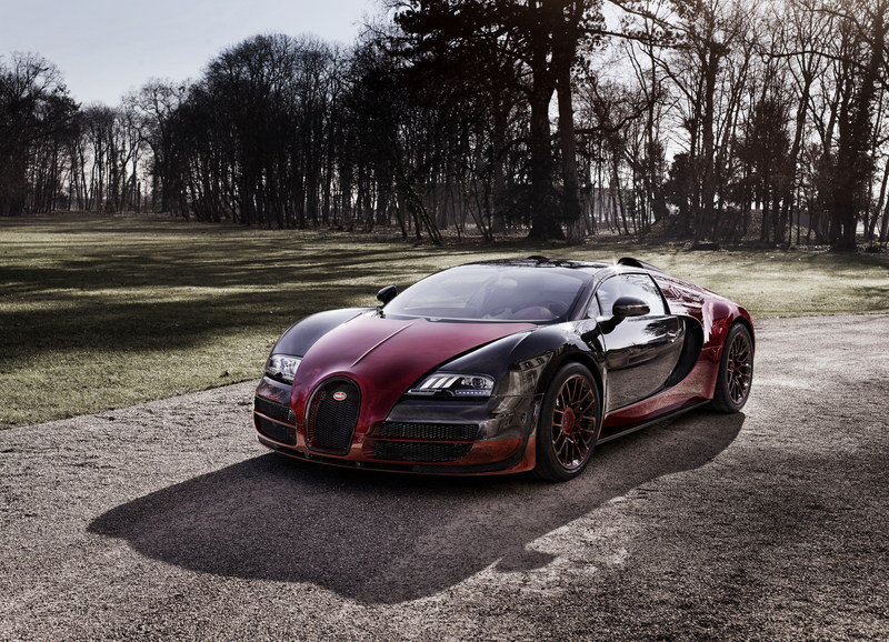 "2015 Bugatti Veyron Grand Sport Vitesse ""La Finale"" High Resolution Exterior Wallpaper quality - image 619454"