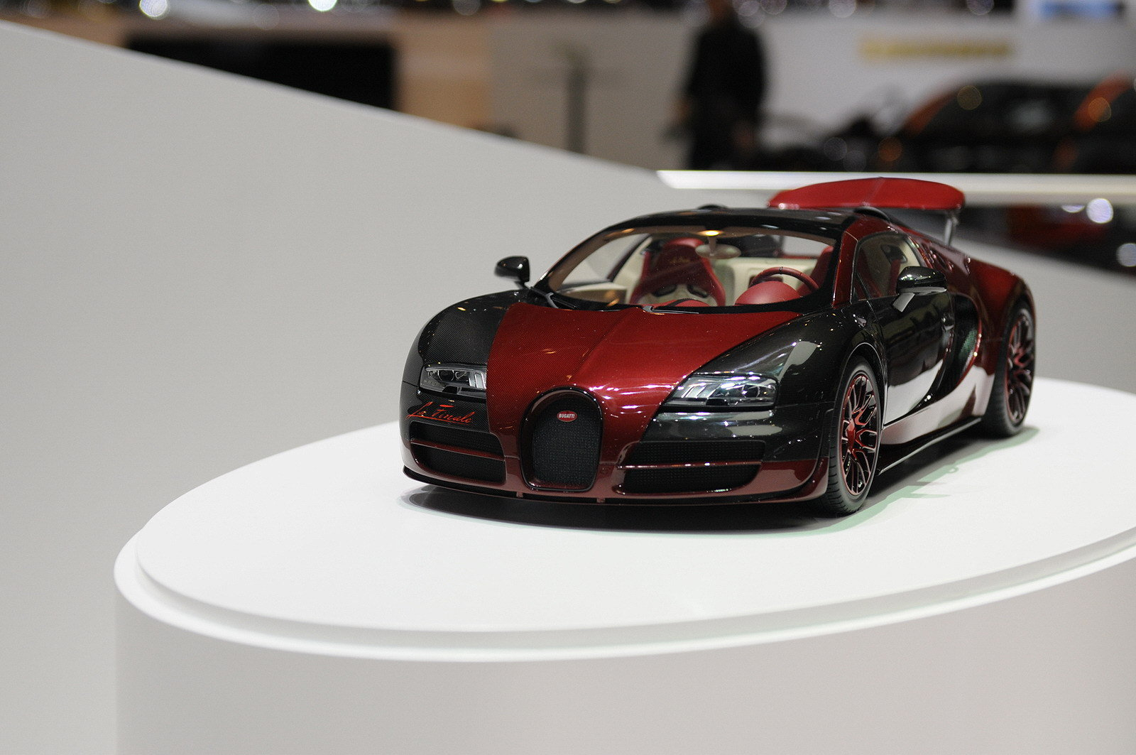 2015 bugatti veyron grand sport vitesse la finale picture 622107 car review top speed. Black Bedroom Furniture Sets. Home Design Ideas