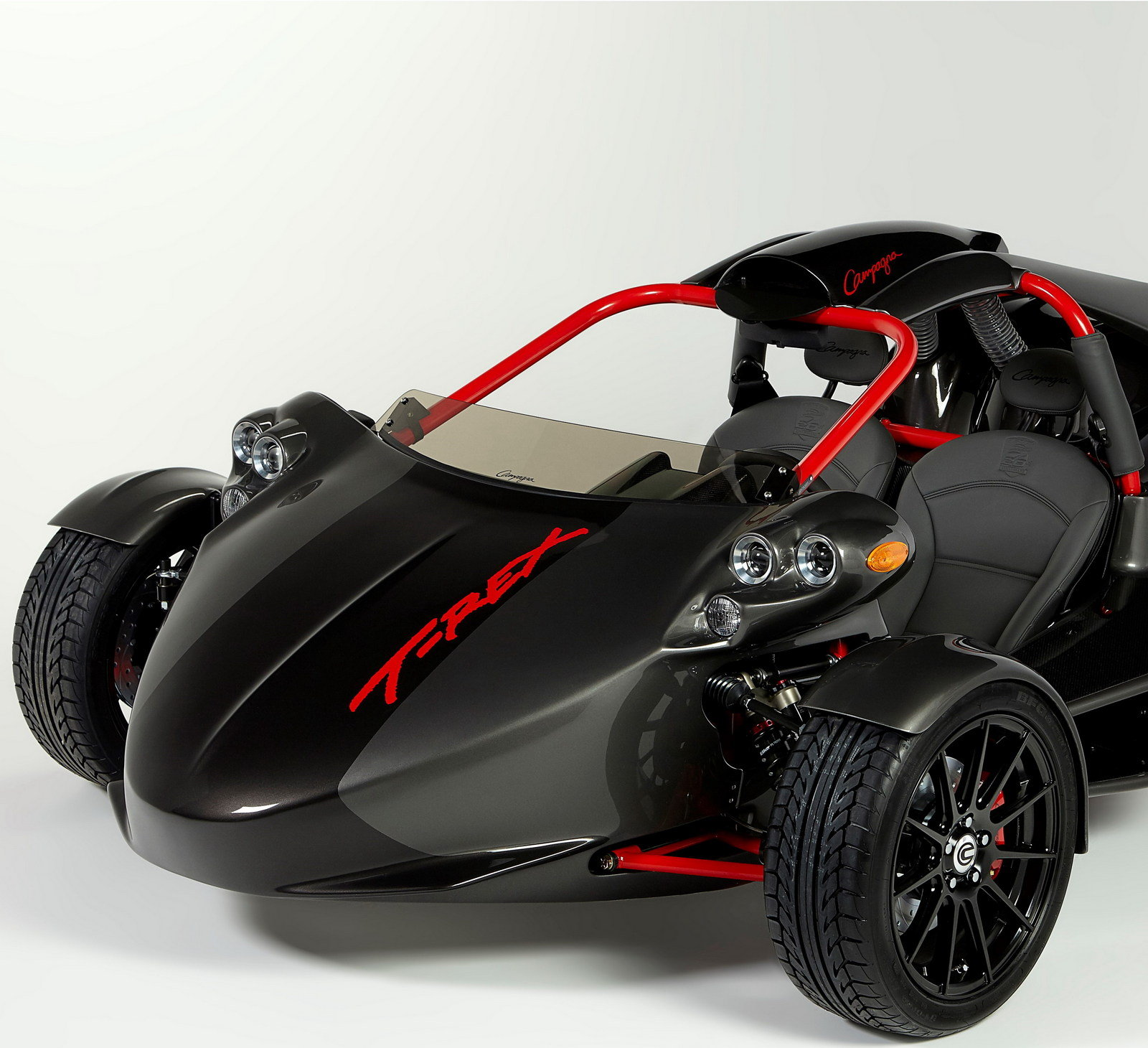 2015 campagna t rex 20th anniversary edition picture 622803 car review top speed. Black Bedroom Furniture Sets. Home Design Ideas