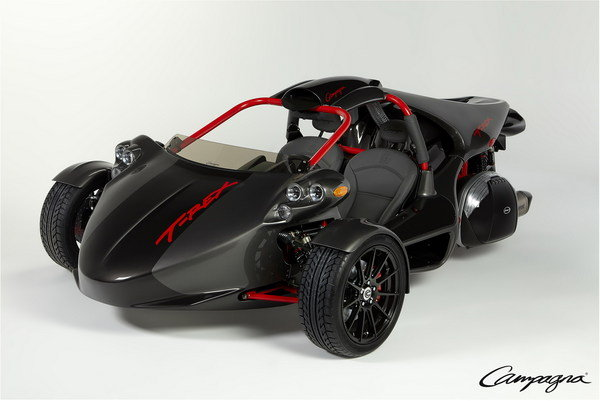 T Rex Motor Cycle Of 2015 Campagna T Rex 20th Anniversary Edition Car Review