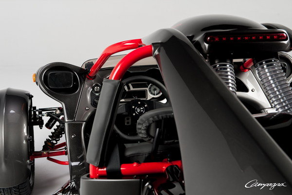 2015 campagna t rex 20th anniversary edition car review for T rex motor vehicle