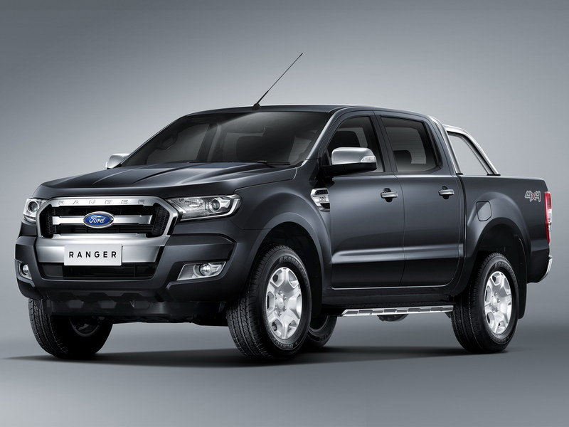 2015 Ford Ranger High Resolution Exterior Wallpaper quality - image 623339