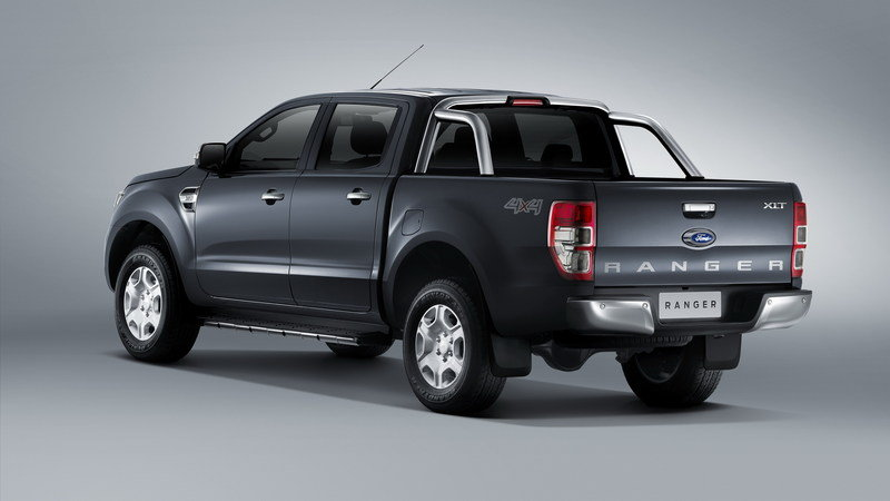 2015 Ford Ranger High Resolution Exterior - image 623341