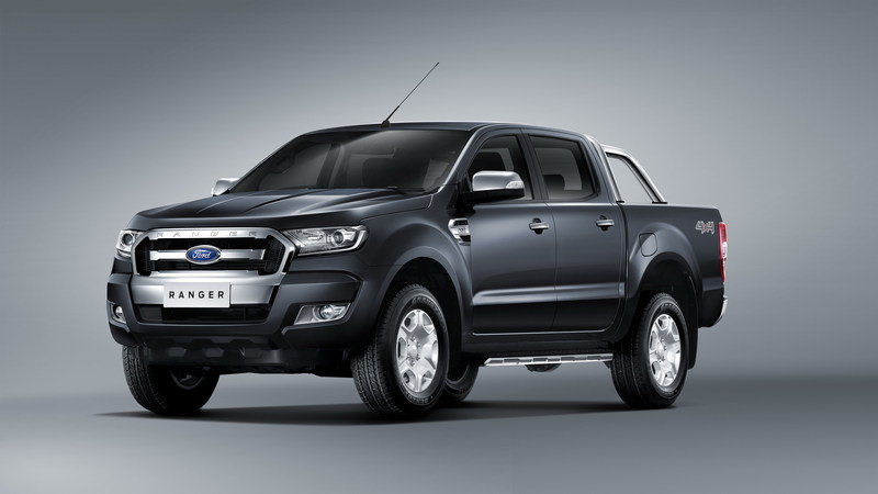 2015 Ford Ranger High Resolution Exterior - image 623338