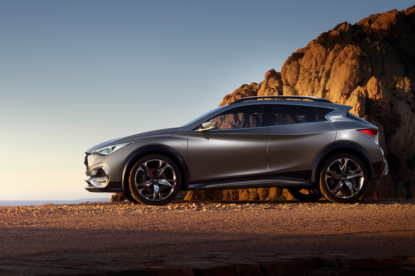 2015 Infiniti Qx30 Concept Picture 619411 Car Review Make Your Own Beautiful  HD Wallpapers, Images Over 1000+ [ralydesign.ml]