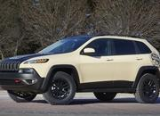 2015 Jeep Cherokee Canyon Trail - image 622869
