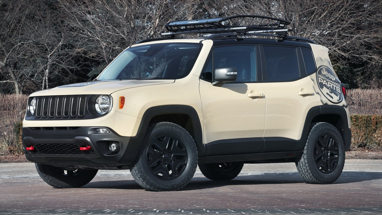 2015 jeep renegade desert hawk picture 622863 truck review top speed. Black Bedroom Furniture Sets. Home Design Ideas