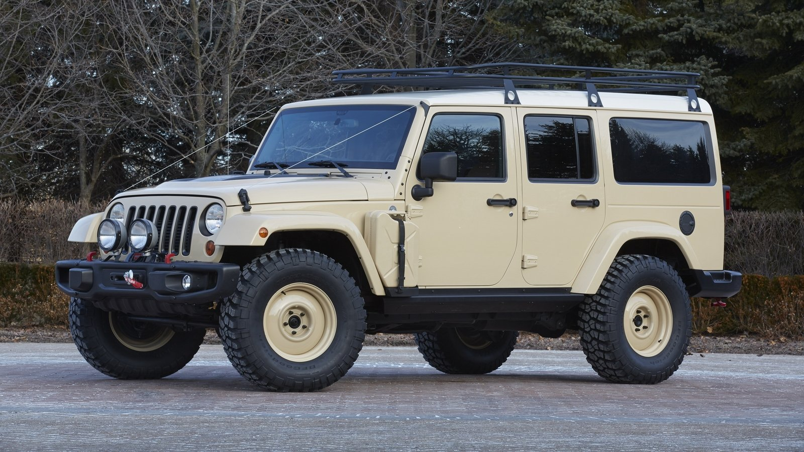 2015 jeep wrangler africa picture 622854 truck review top speed. Black Bedroom Furniture Sets. Home Design Ideas