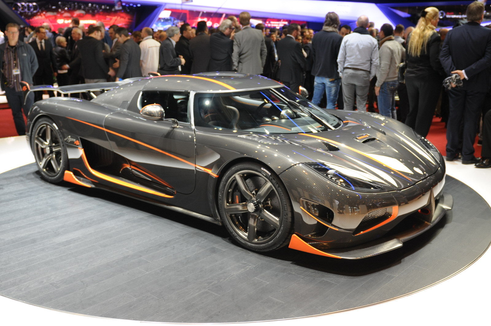 2015 koenigsegg agera rs picture 622379 car review top speed. Black Bedroom Furniture Sets. Home Design Ideas