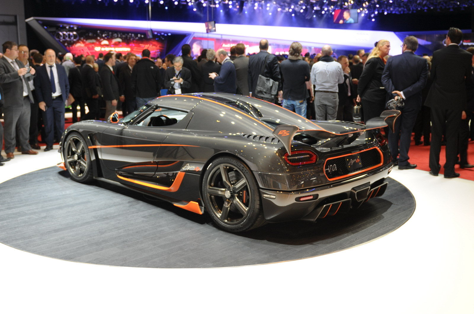 2015 koenigsegg agera rs picture 622387 car review top speed. Black Bedroom Furniture Sets. Home Design Ideas