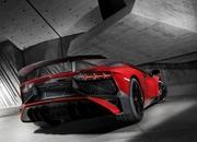 Lamborghini Is Successful as Hell, and That's Actually a Problem - image 619704