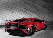 Lamborghini Is Successful as Hell, and That's Actually a Problem - image 619603