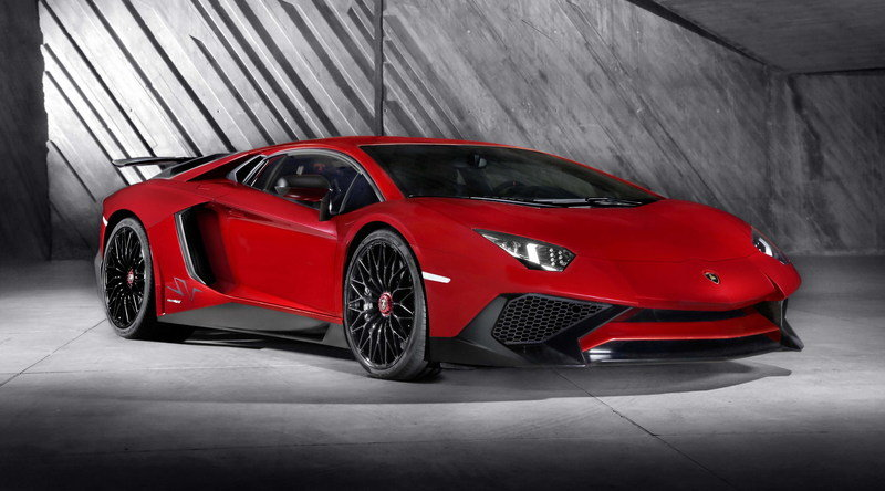 Lamborghini Is Successful as Hell, and That's Actually a Problem Exterior Drivetrain - image 619605