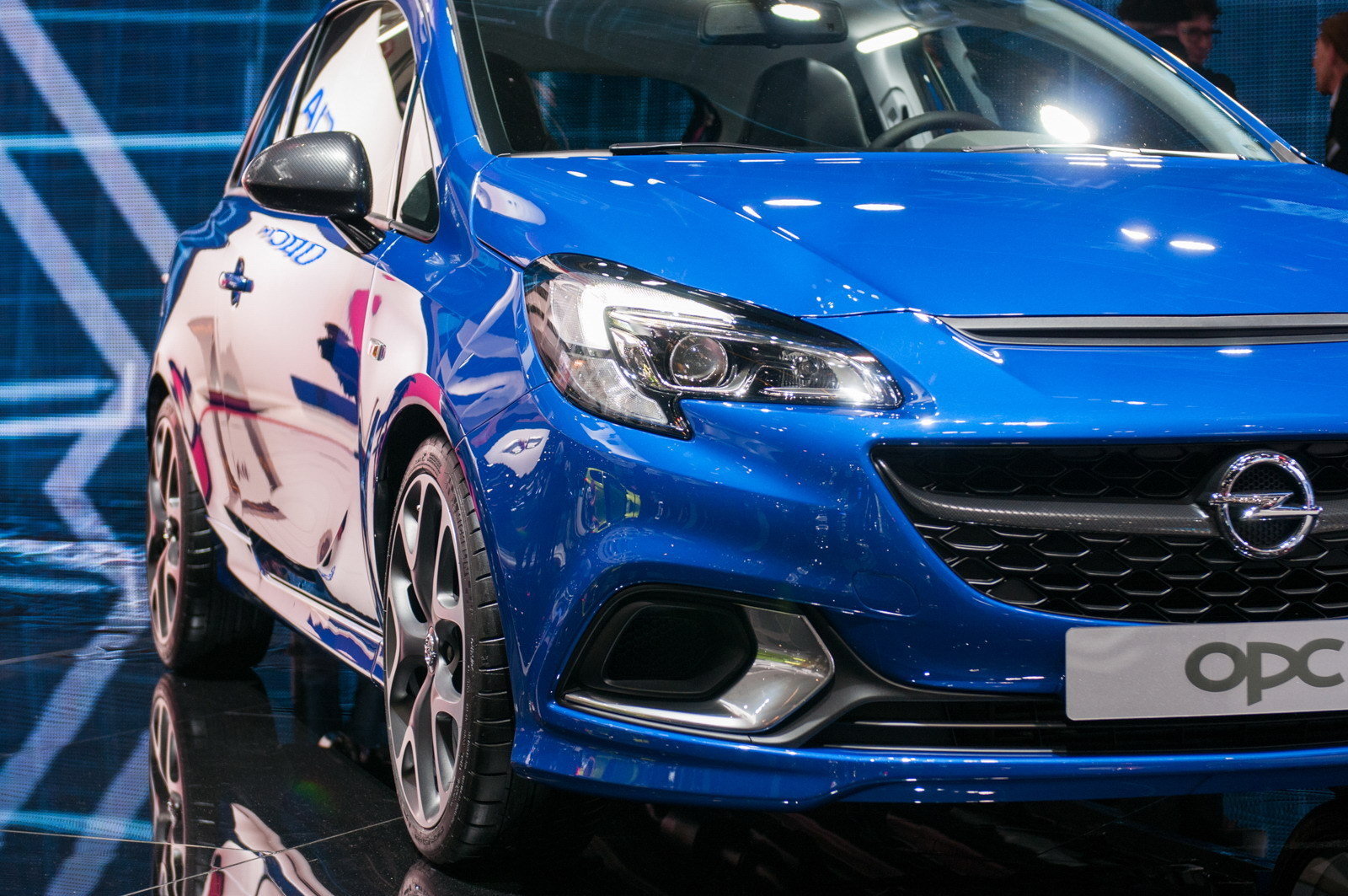 2015 opel corsa opc picture 622641 car review top speed. Black Bedroom Furniture Sets. Home Design Ideas