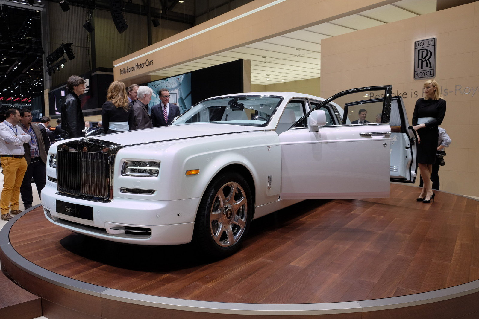 2015 rolls royce phantom serenity picture 620491 car review top speed. Black Bedroom Furniture Sets. Home Design Ideas