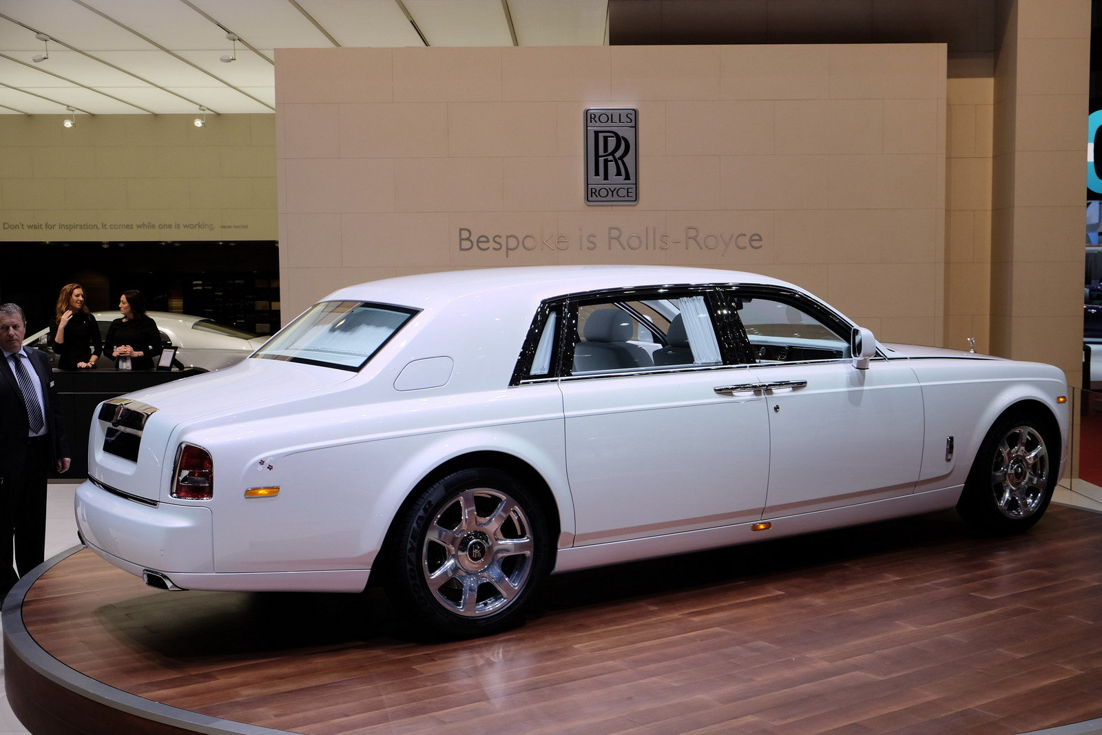 2015 rolls royce phantom serenity picture 620498 car review top speed. Black Bedroom Furniture Sets. Home Design Ideas