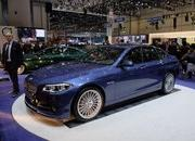 "2015 Alpina B5 Bi-Turbo ""Edition 50"" - image 620380"